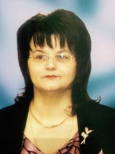 Арапова Ирина Владимировна
