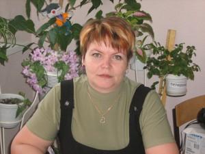Политова Татьяна Викторовна